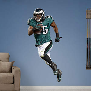 LeSean McCoy - Running Back Fathead Wall Decal